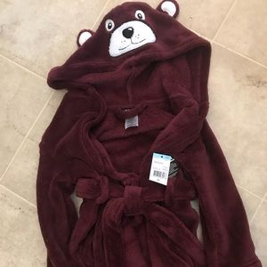 Other - Toddler robe